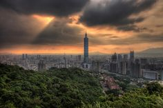 (TAIPEI Maximum City