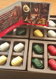 Win some yummy chocolates! #KohlerChocolates #DestinationKohler #AD