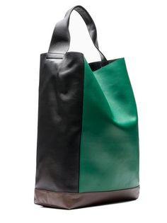 POD Bag トリコロールラムスキン