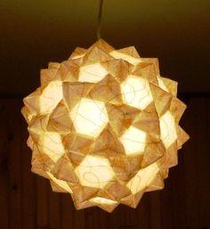 Origami Diy Ramadan
