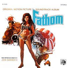 John Dankworth - Fathom (1967)