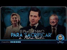 Kennedy, Colosio, Chávez y los principales MAGNICIDIOS de los 'Dueños' del Mundo - YouTube