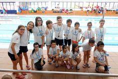 Natação: CEN com resultados positivos no Torneio de Cadetes | Portal Elvasnews