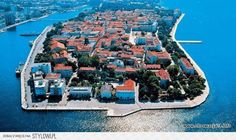 Chorwacja - Zadar / Północna Dalmacja http://www.chorwa… na Stylowi.pl