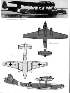 S19 Luftwaffe Colours & Markings 1939-1945 Vol.3 Page 42-960