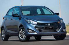 carros: HB20 1.6 GANHA VERSÕES COM GPS E TV DIGITAL Sistem...