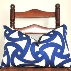 Free Trina Turk Santorini from Schumacher Fabric Giveaway!