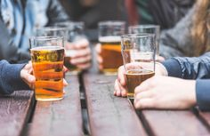 Is beer suitable for vegans? (article from England)
