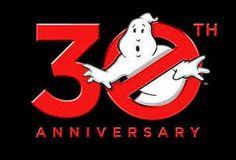 映画『ゴーストバスターズ』30周年イベント