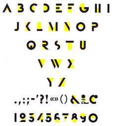 Adolphe Mouron. Font by A.M. Cassandre. Recognized by the Art Director's Hall of Fame in 1972.