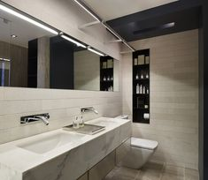 elegant #bathroom
