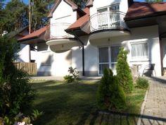 Idyllische+Ferien+in+Strandnähe+++Ferienhaus in Polnische Ostseeküste von @homeaway! #vacation #rental #travel #homeaway