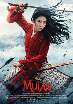 Mulan : ce qu'il faut savoir sur le live-action de Disney