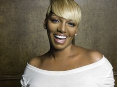 #socialites Real Housewives of Atlanta star NeNe Leakes is the franchise Queen Bee.  Sip With Socialites  http://sipwithsocialites.com/