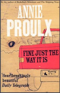 Short Story Study: Them Old Cowboy Songs by Annie Proulx | Slap ...