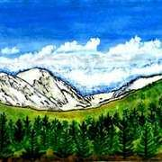 jGibney Breckenridge CO Art1 Giclee    Jgibneybreck1999art300dpiwe_card