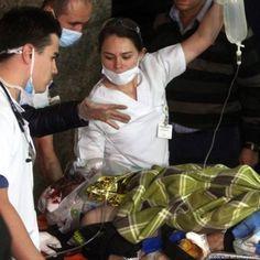 Surgen más imágenes tras el accidente del Chapecoense