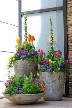 Cottage Garden Ideas 20