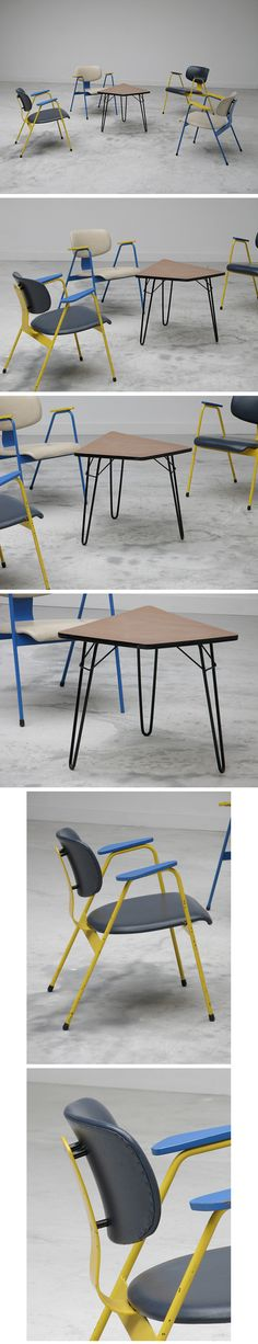 Yesterday and Forever by City-furniture.be | Yatzer