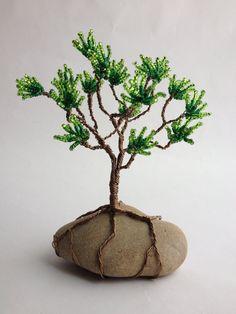 Joshua Tree Sculpture fil arbre Design Original par MyTwistedArt