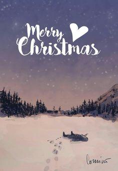 Merry Christmas Comino