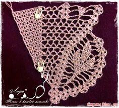Leafy # Bactus # Shawl # Making # # BactusIndivided # # BactusModels # # # BraidModels # – crochet pattern Crochet Car, Diy Crafts Crochet, Crochet Ripple, Cute Crochet, Crochet Shawl, Crochet Doilies, Crochet Flowers, Crochet Bolero Pattern, Crochet Bedspread Pattern