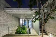 Galeria de Material em Foco: Casa Mipibu por Terra e Tuma Arquitetos Associados - 8