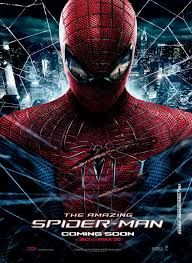 the amazing spiderman movie poster 2014 - Google Search