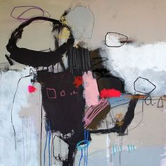 """Discover more information on """"contemporary abstract art painting"""". Visit our web site. Contemporary Paintings, Abstract Art Painting, Abstract Expressionism, Contemporary Abstract Art, Art Painting, Abstract Artists, Abstract Painting, Painting, Abstract Art Inspiration"""