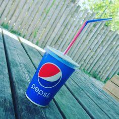 Pepsi alla spina!!!