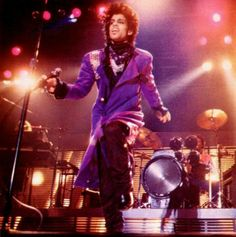 Classic Prince | 1982-1983 '1999' Tour