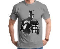 Batman Vs Superman - The Batman Tee T Shirt Camiseta Camisa