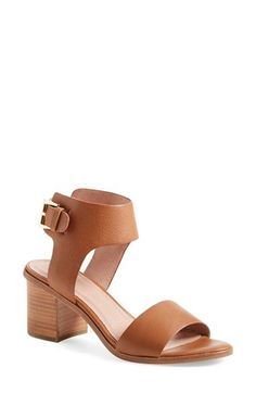 Block-Heel Sandals & Booties for Women
