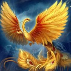 Phoenix Rising From The Ashes. ~  Do not fear who you are; embrace your true self. The feminine energy is enormously powerful, and we would not be here without its presence. Yet for so long, the power of the feminine has been feared and suppressed within the psyche and attitude on Earth. The feminine represents the felt and unseen. The feminine power is nurture, creativity, intuition, and heart-centered living and loving. The feminine power is Shakti. ~