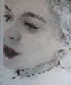 Corné Theron | Perception | Original Art For Sale Online | StateoftheART Art For Sale Online, South African Artists, Original Art For Sale, Perception, Online Art Gallery, Contemporary Artists, Oil On Canvas, Portrait, Painting