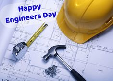 Customize this design with your video, photos and text. Easy to use online tools with thousands of stock photos, clipart and effects. Free downloads, great for printing and sharing online. Postcard. Tags: engineer's day, engineering, engineers, engineers day, engineers day 2021, Memorial Day, Educational , Memorial Day Construction Business Cards, Construction Services, New Construction, Construction Contractors, Illinois, Companies In Dubai, Do It Yourself Home, Civil Engineering, Engineering Companies