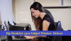 Printer Driver, Types Of Printer, Inkjet Printer