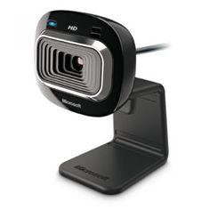 Camera Web Microsoft LifeCam HD-3000 - eMAG.ro Cumpara Camera Web Microsoft LifeCam HD-3000 online de la eMAG la pret avantajos. Livrare Rapida! Drept de retur in 10-30 de zile. EMAG.RO