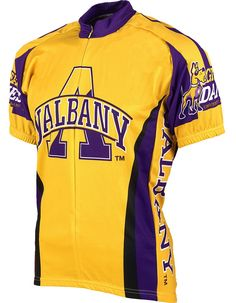 eb3a23752 College Cycling Jerseys - Albany Great Danes Cycling Jersey