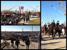 MVPD officers join hundreds of police officers from across the state to honor, mourn, and pay respects to Galt Police Officer Kevin Tonn and his service to his community. The men and women of MVPD send our condolences to Ofc. Tonn's family and coworkers on their tragic loss.