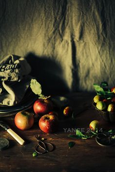 apple and jujube