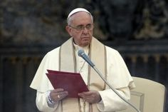Pope Francis To World Leaders: Consumerism Represents 'Constant Assault' On The Environment