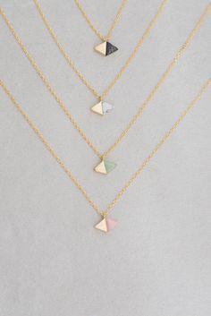Equinox Stone Necklace