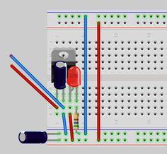 build arduino from scratch
