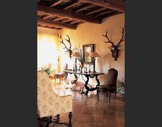 Alessandra Branca  Rome Apartment