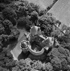 Image result for castell coch images aerial