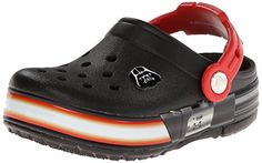 Crocs Kids 16160 Star Wars Vadar Clog (Toddler/Little Kid),Black/Flame,11 M US Little Kid crocs http://www.amazon.com/dp/B00HB60J8Y/ref=cm_sw_r_pi_dp_oLaIub0CXQPWJ
