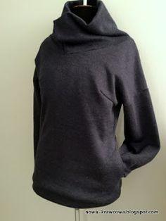 Szycie dla bardzo początkujących Hoodies, Sweatshirts, Custom Made, Sweaters, Fashion, Moda, Fashion Styles, Sweater, Parka