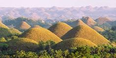 Bohol, Philippines - Chocolate Hills, River Cruising and Gremlin ...