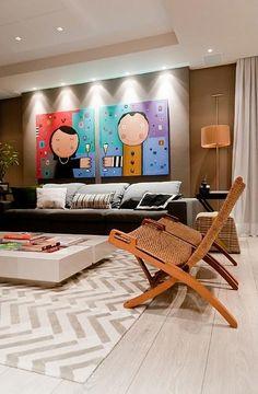 Decorfacil, http://www.decorfacil.com/quadros-para-salas-de-estar/